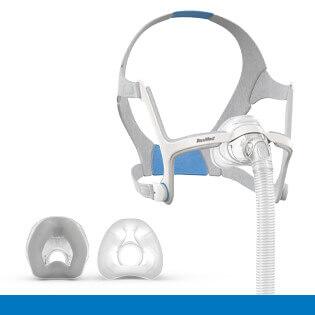 ResMed-AirFit-N20-CPAP-näsmask-flexibel