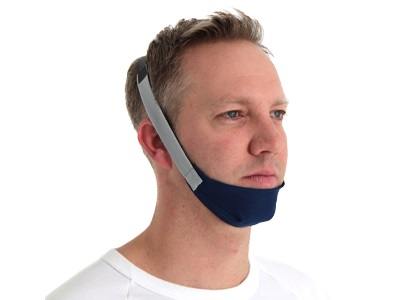 chin-restraint-sleep-apnoea-patient-therapy