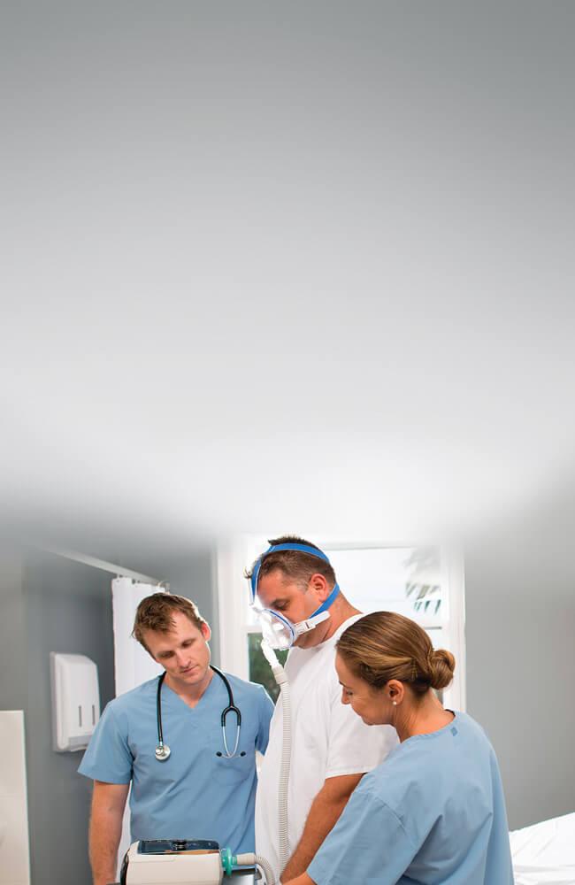 resmed-stellar-sjukhus-noninvasiv-ventilation-mobil