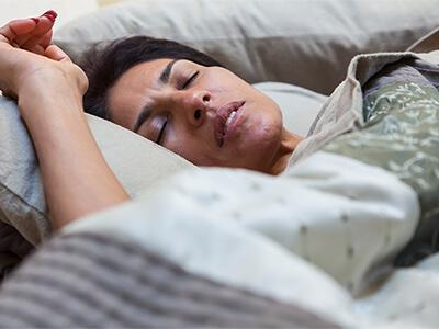 typer-of-sömn-störda andas-resmed