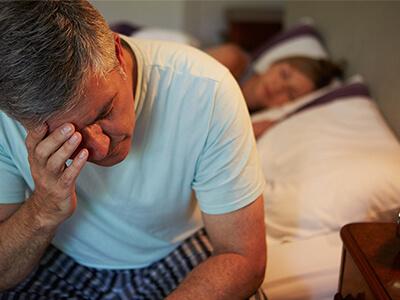 vilka är symptomen på-sömn-apné-resmed